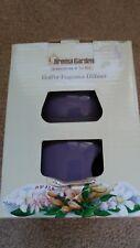 Aroma Garden HotPot Fragrance Diffuser NEW in Box