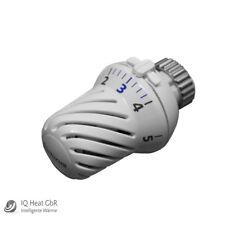 Buderus Thermostatkopf Bd-w0 Klemmanschluss mit Nullstellung - 80799200