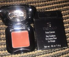 NEW Sebastian Trucco Face Cremes Discontinued Fusion Red