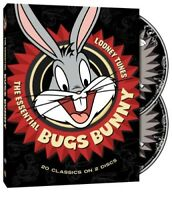 The Essential Bugs Bunny [New DVD]