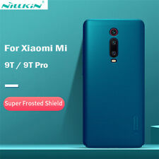 For Xiaomi Mi 9T Pro 9 SE NILLKIN Super Frosted Shield Slim Hard Back Case Cover