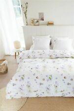 Kriek Bastin renforcé ropa de cama 2 pzas. 135x200 cm 80x80 cm nectar 197883 pur