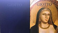 (Arte) GIOTTO E LA SUA BOTTEGA - Di G. Previtali - Fabbri 1993
