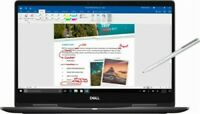 "Dell Insprion 15.6"" Laptop Intel Core i7 16GB 256GB Windows 10 - Black"