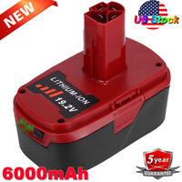 For Craftsman C3 19.2V 19.2 Volt XCP Lithium Battery 11375 PP2025 PP2011 PP2030