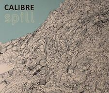 CALIBRE - SPILL (CD) Signature. Drum And Bass