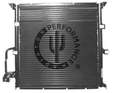 A/C Condenser-Sedan Performance Radiator 4473