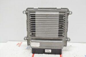 2010 2011 Hyundai Genesis Engine Control Module Unit Ecm 39120-2C110 J9 018