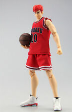 Dasin GT model 6 inch action figure anime Slam Dunk Shohoku Hanamichi Sakuragi