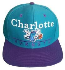 Charlotte Hornets Adidas Snapback Hat