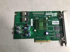 Supermicro AOC-USAS2-L8e 6Gb/s 8-Port SAS RAID HBA Adapter Controller