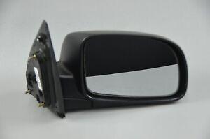 2007-2012 Hyundai Santa Fe Right Passenger Side Door Power Heated Mirror OEM 07
