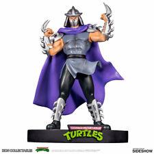 "Teenage Mutant Ninja Turtles Shredder 13"" Statue Ikon Collectibles"