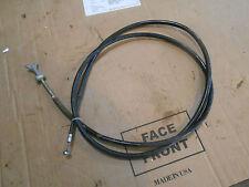 Kawasaki Brute Force 650 2005 KVF650 KVF 650 front rear brake cable