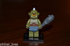 LEGO 71000 Minifigures Series 9 CYCLOPS One-Eyed Ogre/Monster Figure OOP
