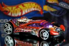 2002 Hot Wheels Planet Hot Wheels.com Particle energy car Vulture