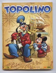 Topolino n. 3390 Mickey Mouse Comics 2020