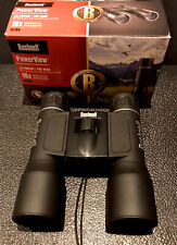 NEW Bushnell Powerview 16x 32mm Compact Folding Roof Prism Binocular