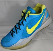 Nike Zoom Hyperdunk Low Jeremy Lin Son Of Dragon 487637 BASKETBALL SHOES MENS 12