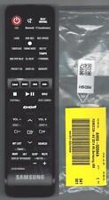 New Genuine Samsung Remote Control AH59-02694A Giga Sound MX-JS8000 MX-JS9500