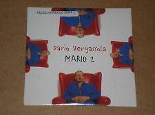 DARIO VERGASSOLA - MARIO 2 - CD SINGOLO PROMO