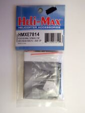 Heli-Max - FEATHERING SPINDLE W/HEX HEAD BOLTS - AXE CP - Model # HMXE7814
