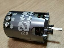MOTIV MC2 17.5T RC Brushless Motor