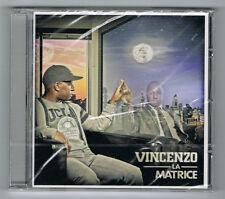 VINCENZO - LA MATRICE - CD 18 TITRES - 2012 - NEUF NEW NEU