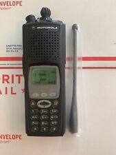 Motorola Xts5000 800mhz M3 Slightly Used A Cond Withfpp Desofbxl Latest Firmware