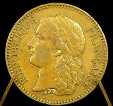 Médaille Exposition universelle Paris 1878 sc Barré Le suffrage universsel Medal