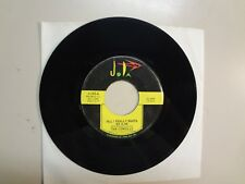 "COWSILLS: All I Really Wanta Be Is Me-And The Next Day Too-U.S. 7"" 65 Joda J-103"