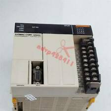 1PCS Used OMRON PLC CPU UNIT CQM1-CPU21-E Tested