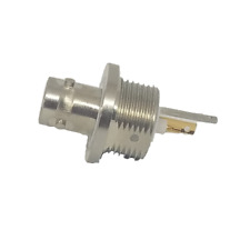 14949BJ72 - TROMPETER ELECTRONICS - Connector Coaxial Connector BNC Plug