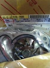 water pumps for 2008 toyota highlander for sale ebay