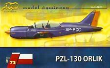 Pzl 130 orlik/avec moteur à piston/(polonais marquage) 1/72 ardpol brand new