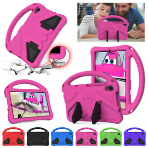 """For Lenovo Tab M8 TB-8505F/8705F HD 8"""" Tablet Kids Handle EVA Stand Case Cover"""