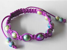 Handmade No Stone Costume Bracelets