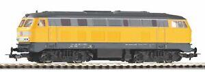 Piko Hobby 57902-2 Br 218 449-7 DB Bahnbau Livery Yellow Site