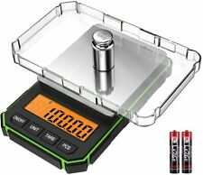 Brifit Mini Digital Weighing Scale, 300g by 0.01g, Multifunctional Kitchen Scale
