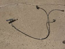 1988 86 CADILLAC  Deville FIBER OPTIC HARNESS with lens FRONTfender LH or RH