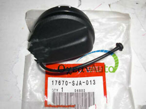 New Fuel Tank Gas Cap 17670-SJA-013 Fit For Honda Accord Civic CR-V Odyssey