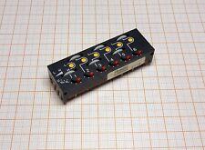 Potentiometer B100komx6 NOS [079]P1
