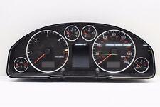 Audi A6 C5 4B Diesel Speedometer Instrument Cluster Tacho FIS Multi 4B0920981JX