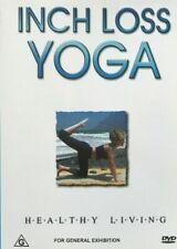 Inch Loss Yoga DVD Susan Fulton. Hatha Yoga. Region