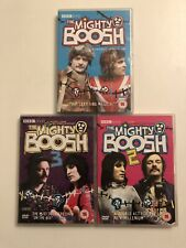 The Mighty Boosh Complete DVD Sets, Series 1 - 3