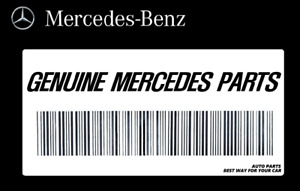 BRAND NEW GENUINE MERCEDES BENZ GLA Class Fuel Injector A2560700187