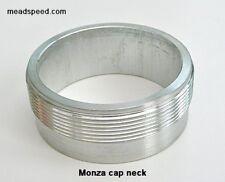 Monza Cap Neck, Fuel Tank, Mini, Manx Norton, BSA, Triton, Monza Fuel Cap, BSA,