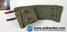 1/6 SCALE DID GERMAN WWII - GREEN LEGGINGS - TIM BECKER PANZER