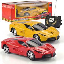 Drift Speed Radio Racing Car Remote Control RC RTR Truck Toy Xmas Gift for Kids