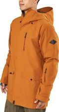 Dakine Vapor 2L Gore-Tex® Snowboard Jacket Men's Large Ginger Orange New